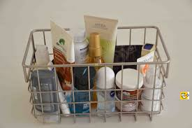 wedding bathroom basket ideas download bathroom baskets gen4congress com