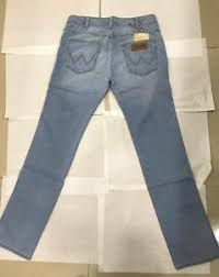 wrangler light blue jeans wrangler light blue jeans 8tr ebay mobile