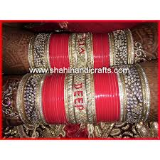 wedding chura with name wedding chura online wc 904