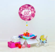 balloon in a box balloons galore custom personalised printed balloons
