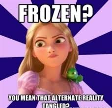 Frozen Memes - if you ve seen frozen you ll get these photos 21 photos