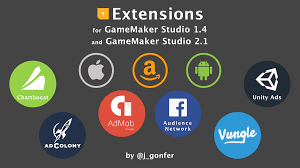 unity networking tutorial pdf unity ads sdk extension by j gonfer gamemaker marketplace