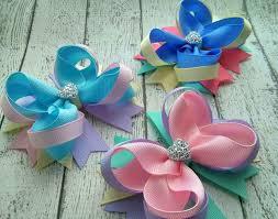 girl hair bows best 25 toddler hair bows ideas on hair
