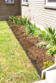 Timber Garden Edging Ideas Timber Edging For Garden Beds Garden Designs
