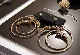 earrings brands alfred terry s luxe italian brands make uk debut professional
