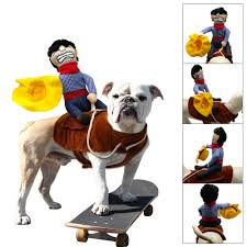 Cowboy Dog Costume Halloween Cheap Rider Dog Costume Aliexpress Alibaba Group