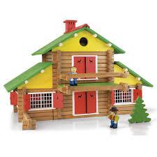 construire son chalet en bois mon chalet en bois 240 pieces u2013 la grande récré vente de