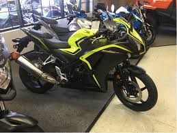 honda cbr cost price 2016 honda cbr 300r for sale in independence mo donnell u0027s