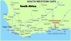 lake pleasant map accommodation garden route south africa lake pleasant chalets and