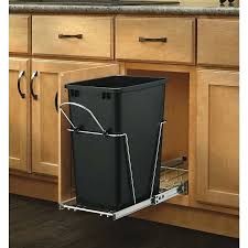 18 trash can cabinet kitchen diy kitchen trash can waste