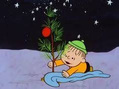 linus christmas tree the 8 best christmas quotes brown christmas tree