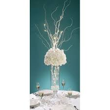 lighted branches david tutera battery operated led lighted branch
