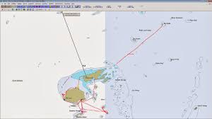 Map Of Fiji Sailing Adventures Of David U0026 Kathy Heading For Rotuma Today