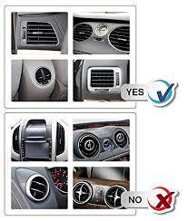 porta iphone auto supporto auto smartphone 360 gradi di rotazione izuku garanzia a