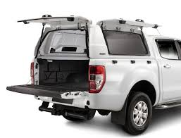 Ford Ranger Truck Bed Accessories - ford ranger t6 double cab accessories