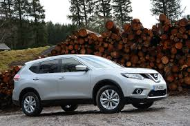 nissan green nissan x trail green car review greencarguide co uk