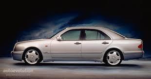 mercedes w210 mercedes e 50 amg w210 specs 1996 1997 autoevolution