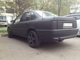 opel vectra 1990 поменял тапки на r16 u0027 u0027 oz racing hydra u2014 бортжурнал opel vectra а