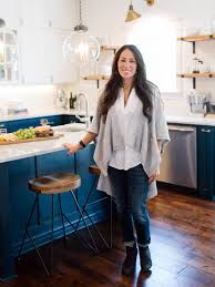 Chip And Joanna Gaines Design Tips From Joanna Gaines Craftsman Style With A Modern Edge