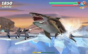 shark apk hungry shark world android apps on play