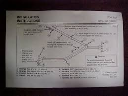nissan x trail tow bar wiring diagram wiring diagram simonand