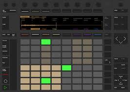 ableton push 2 58608 c 999 00 steve u0027s music store