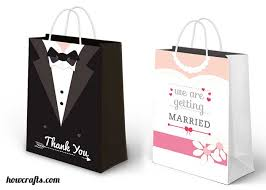 wedding guest gift bags howcrafts wedding party favor bags for wedding guests howcrafts