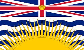 flag of british columbia wikipedia