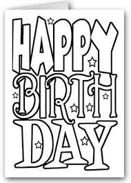 amazon com happy birthday kid set of coloring greeting cards 12