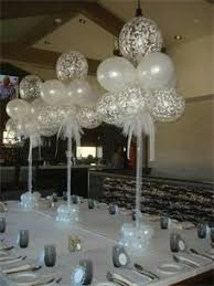 Elegant Balloon Centerpieces by Image Result For Dream Like Balloon Decor Balloons Pinterest