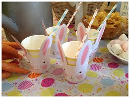 rabbit party ivo s birthday a rabbit themed party the sandpit