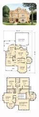 Victorian House Plans Country Farmhouse Victorian House Plan 95560