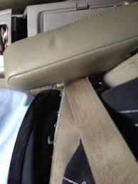 lexus rx300 iacv cleaning armrests reversible clublexus lexus forum discussion