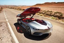 renault supercar renault trezor u201c paskelbtas u201emetų koncepciniu automobiliu u201c diena lt