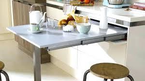 cuisine table escamotable table escamotable cuisine table pliante buffet table pliante au