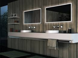 bathroom mirror with led lights endearing bathroom mirrors with lights with best 25 mirror with