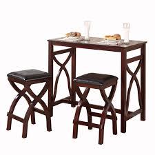 space saving dining sets