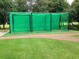 county static golf practice net county sports surfaces