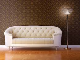 Comfortable Single Couch Sofas Chesterfield U0026 Club Chair Primer U2014 Gentleman U0027s Gazette