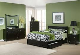Painted Bedroom Furniture Ideas by Green Painted Bedroom Furniture Nrtradiant Com