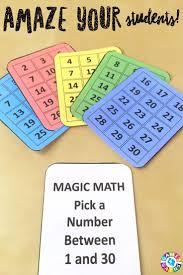 best 25 math magic tricks ideas on pinterest math magic maths