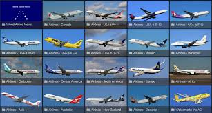 airline tail logos reference guide