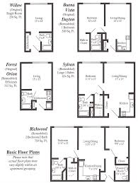 100 apartments over garages floor plan view apartment over
