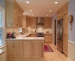 White Maple Kitchen Cabinets - best 25 maple kitchen cabinets ideas on pinterest craftsman
