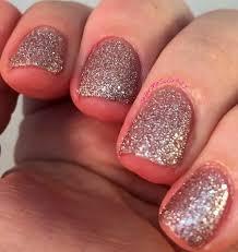 clubbing nail polish and accessory set