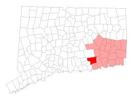 Banning State Park Map by Lyme Connecticut Wikipedia