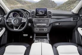 mercedes ml class 2016 mercedes gle puts the m class out to pasture live photos
