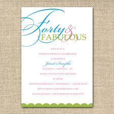 Birthday Invitation Cards For Adults Birthday Invitation Wording Birthday Invitation Wording For 6
