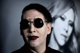 marilyn manson charlyne yi accuses marilyn manson of harassment racist comments