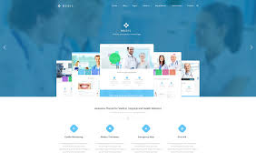 top 20 simple themes for doctors and